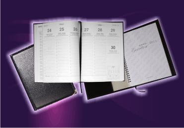 agendas ejecutivas venta para oficinas y negocios